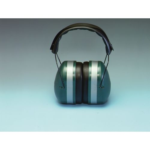 High protection ear defenders