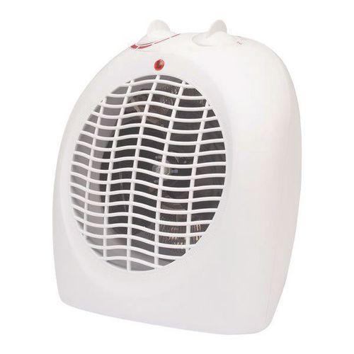 Upright fan heater - 2kw
