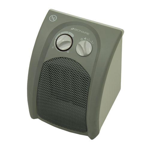 Small ceramic cooler/heater - 1.8kw
