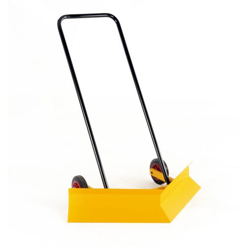 V-Blade Snow Plough