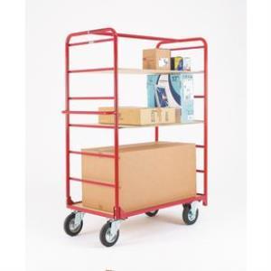 Premier shelf truck