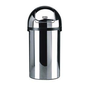 Push bin