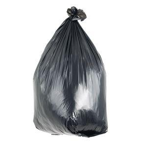 Light duty bin bags