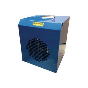 3KW ELECTRIC FAN HEATER 230V - -