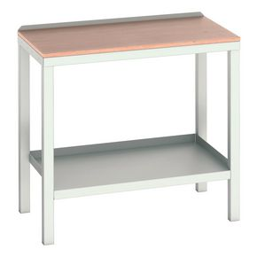 STATIC WELDED BENCH MPX TOP - -