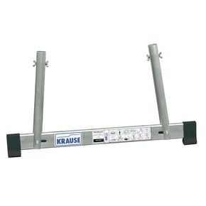 Stabilisers for telescopic platform system
