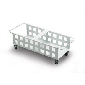 Duo trolley