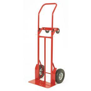 Convertible handtruck, capacity 200kg