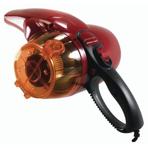 HAND HELD VAC AND BLOWER - -