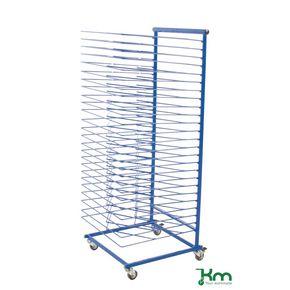 Drying rack/trolley