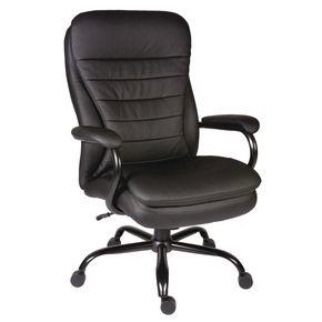 Heavy duty executive chair