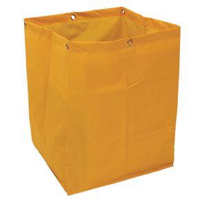 Folding laundry trolley spare PVC bag