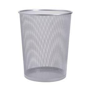 18L Office wire mesh waste bin