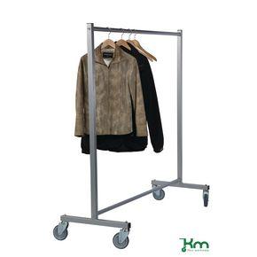 Clothes rack, heavy duty
