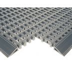 Entrance matting - Heavy duty (hole size 22 x 10mm)