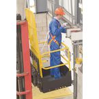 Access safety platforms - Folding safety access platform