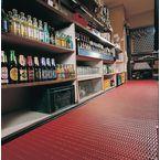 Floorline® Cushion tread PVC flooring