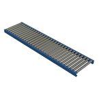 Roller Conveyor 2000 X 400Mm - 100Mm Pitch