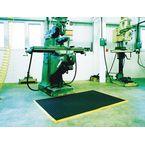 Workstation mats
