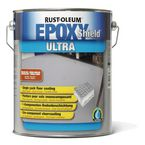 Epoxyshield Light Grey - -