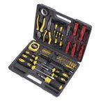 72 Piece tool kit