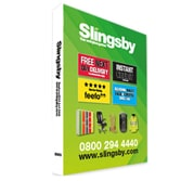 Slingsby 2020 Catalogue