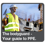 Your guide to PPE