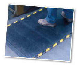 Anti Fatigue Matting at Slingsby