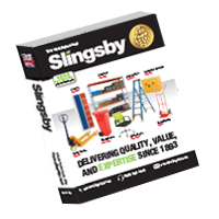 Slingsby 2015 Catalogue