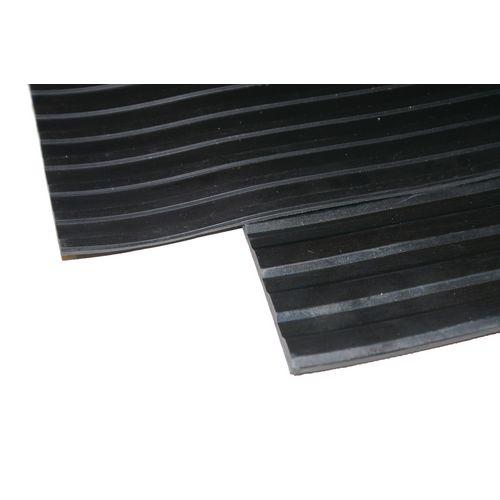 5mm Broad Ribbed Matting 1200mm X 10m Flooring Amp Matting