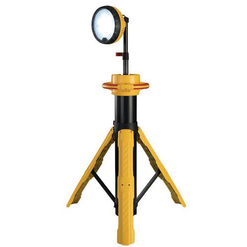 Light Cannon Battery Operated Led Site Light