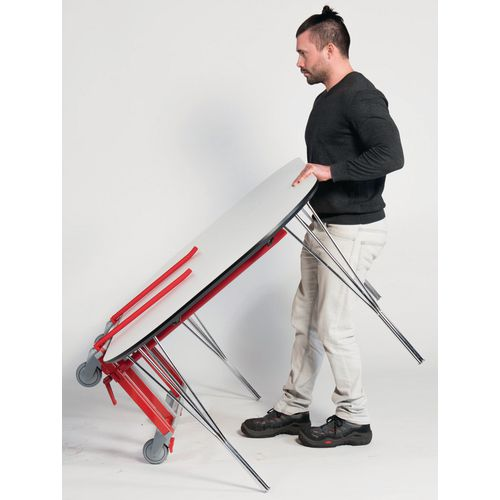 Multi Trolley Heavy Duty Furniture Mover - Standard - Diy Trolleys u0026 Board Carriers - Handling ...