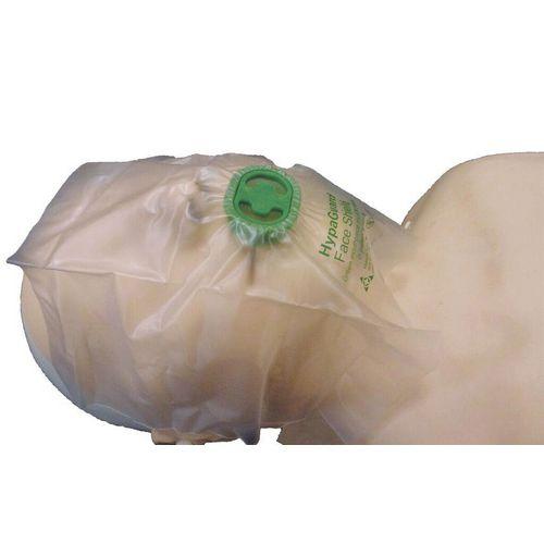 Resuscitation face shield pk4