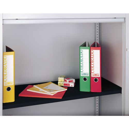 Spare Shelves SHELF STANDARD TO SUIT BISLEY SIDE OPENING TAMBOUR CUP.B.
