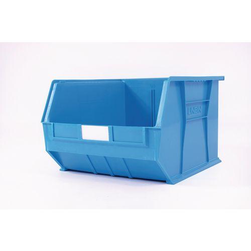 Linbin, blue type 10