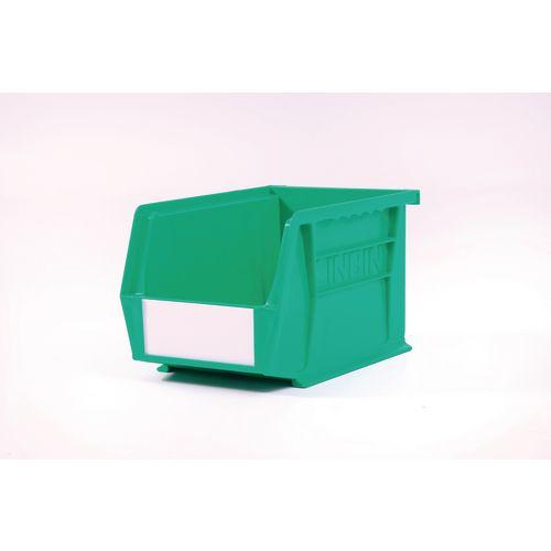 Linbin, green type 4