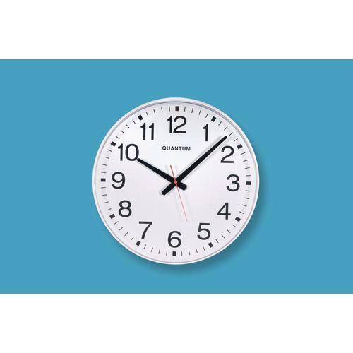 Wall Wall clock - commercial quartz large face