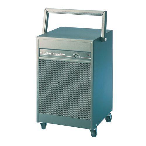 Heavy duty dehumidifier/dryer