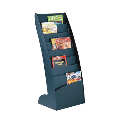 Certificate / Photo Frames Curved literature display