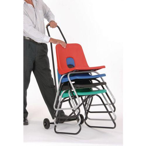 Budget chair trolley