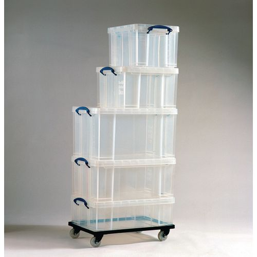 Storage Boxes DOLLY, TO SUIT 50L, 64L & 84L LITRE BOXES