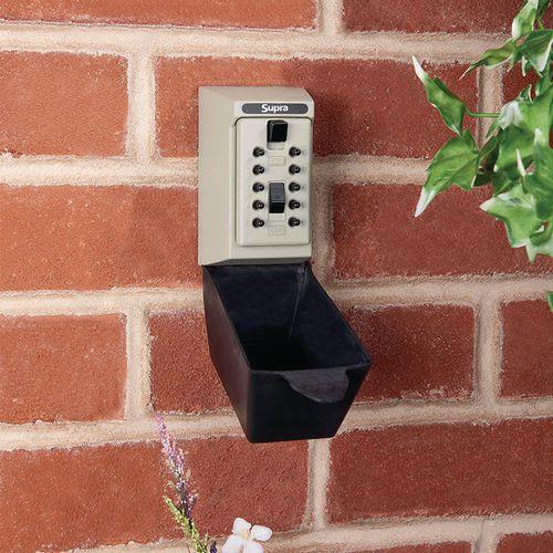 Key Cabinets Push button key safes