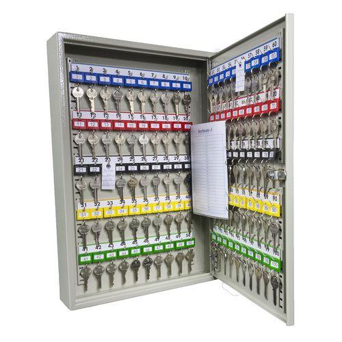 Key Cabinets Key cabinets - Key lock