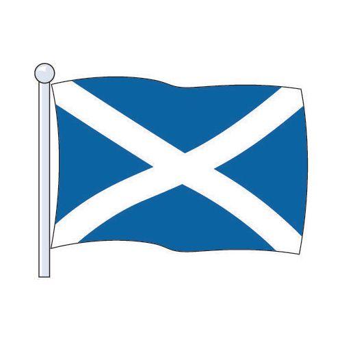 Flags - St Andrew's Cross