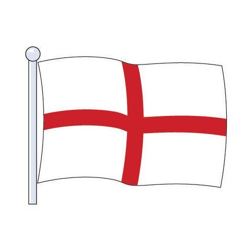 Flags - St George's Cross