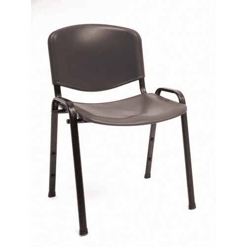 Stacking Chairs Stacking chair - set of 4