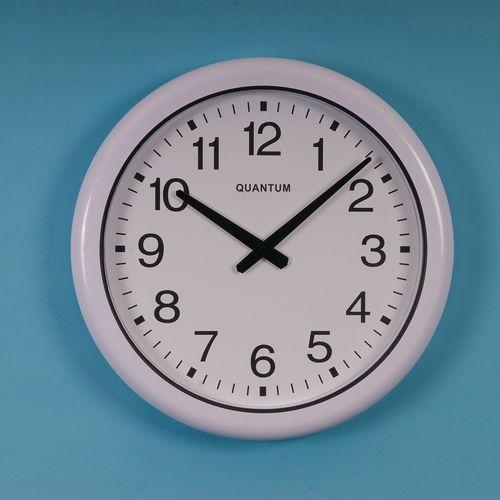 Wall Commercial Waterproof/Outdoor clock