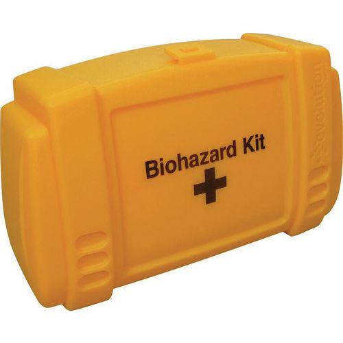 Body fluid spill kits - 2 applications
