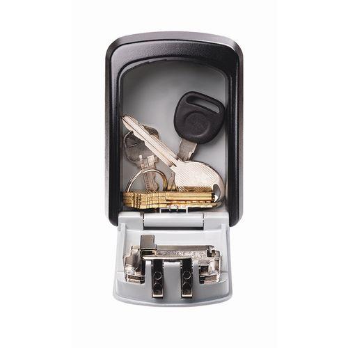 Key Cabinets KEY STORAGE UNIT H X W X D - 118 X 85 X 36 MM
