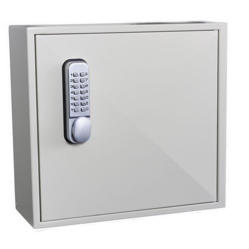Key Cabinets Mechanical push button digital key cabinets